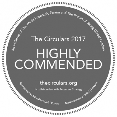 Highly Commended - The Circulars 2017