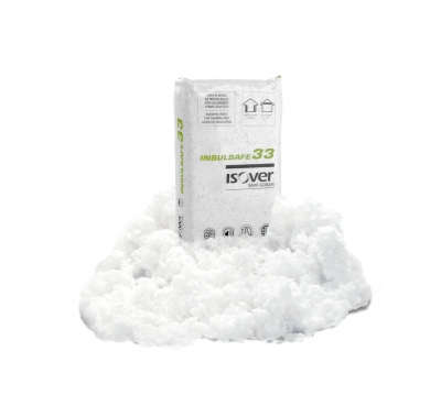 Isover Insulsafe33