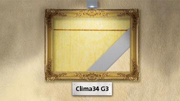 Isover Clima34 G3