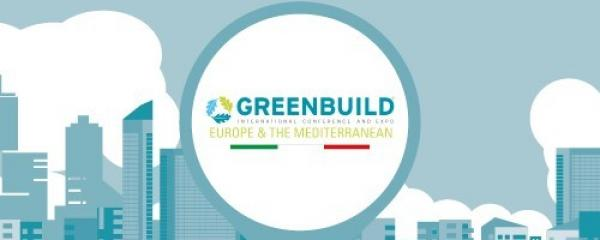 Greenbuild Euromed