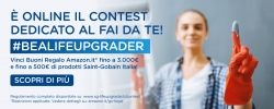 Contest Lifeupgrader