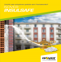 Brochure - Isover InsulSafe