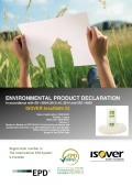 EPD - Isover Insulsafe33