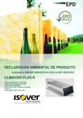 EPD - Isover CLIMAVER® PLUS R