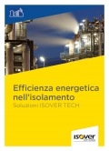 Brochure - Efficienza energetica nell'isolamento industriale