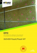 EPD - Isover FASSIL