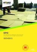EPD - Isover S
