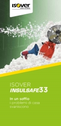 Flyer - Isover InsulSafe33
